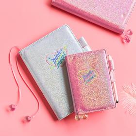 韩国可爱时间管理笔记本  文具