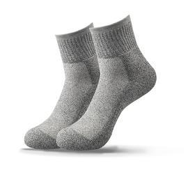 户外运动袜 马拉松长跑袜 越野徒步登山袜子超长期防臭(标准版)