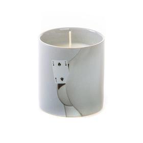Seletti 黑桃蜡烛