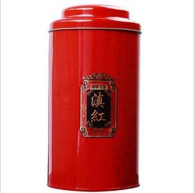 【茶叶】春茶金针红茶云南凤庆大叶种金丝滇红100克蜜香班寨口感好