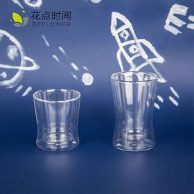 「小太空」水杯2只装,总有解不出的难题,是时候放空自己了。