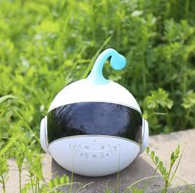 智伴儿童机器人(科技早教、智能语音对话、微信版儿童玩具 )