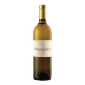 【闪购】唱歌的小鸟古堡卡洛琳干白葡萄酒2013/Chateau De Chantegrive Cuvee Caroline Blanc 2013