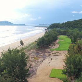 岘港兰珂乐古浪高尔夫俱乐部-Laguna Golf Langco