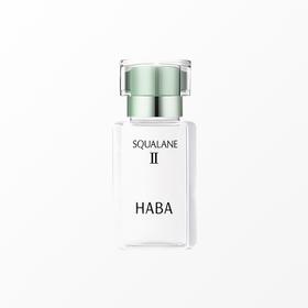 美好+ HABA|鲨烷精纯美容油II
