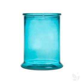 「小邮筒」玻璃花器,这是一个会收录幸福的神奇邮筒,适用于主题花系列