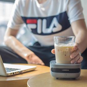 【Cupcooler】快速制冷机 冰镇冷饮机 啤酒红酒咖啡饮料保冷机 急速冷饮机(预售预计7月初发货)