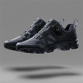 【单向导湿+BOA快反】黑科技战术巡逻鞋