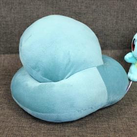 新款章鱼午睡枕趴睡枕成人办公室学生午休趴趴枕抱枕靠垫午睡神器