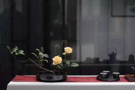 名师授课 | 《生活美学花道班》7月9日开班在即,报名从速~