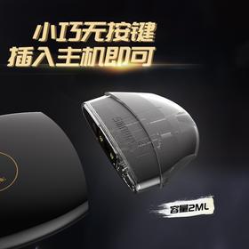 克莱鹏S8电子烟雾化器可重复加油戒烟迷你便捷小烟烟弹