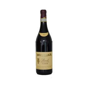 【知味荐酒特惠】琳琅古堡巴罗洛卡努比干红葡萄酒2013