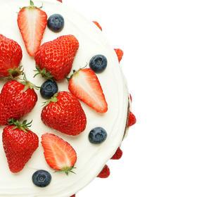 简爱~裸蛋糕