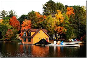 【国庆加拿大】卡尔加里+班芙+嘉士伯+公园秋色+露易斯湖+93号公路秋色