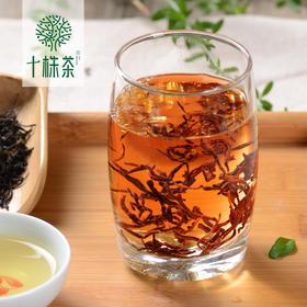 【十株茶】马坡十株红茶100克