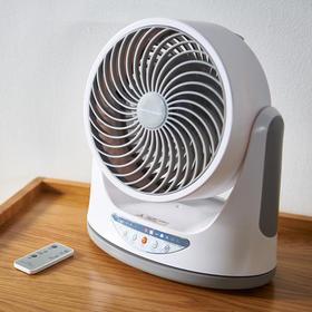 家奈智能循环扇丨超强送风,一台在家,全屋清凉无比