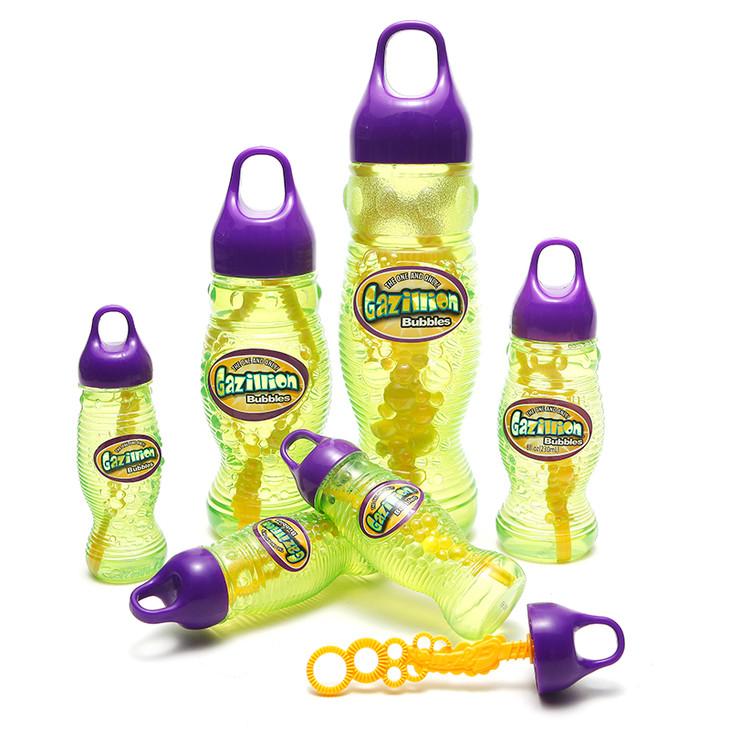 儿童玩具吹泡泡_包邮美国Gazillion泡泡机泡泡液无毒儿童吹泡工具吹泡泡水户外玩具