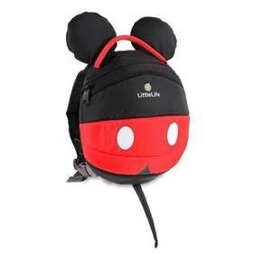 Little Life 迪士尼系列幼儿防走失小背包