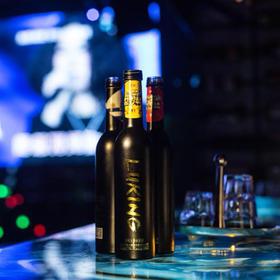 【第二瓶半价】丨【世界杯】庐陵王黄酒【LUKING】丨300ml/瓶×1瓶