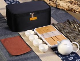 中国白(小松鼠)茶具
