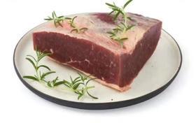 新西兰牛腩(去骨牛前胸肉)1000g每包【顺丰冷链配送】