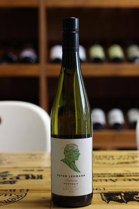彼得利蒙肖像系列 雷司令白葡萄酒