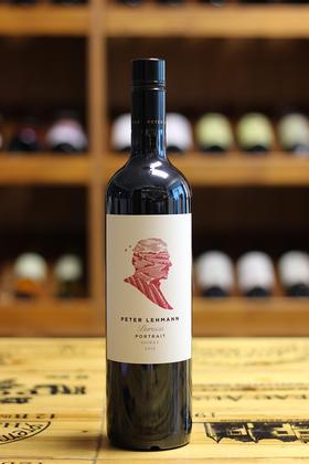 彼得利蒙肖像系列西拉红葡萄酒