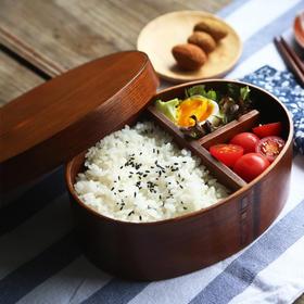 热销日式 木质便当盒