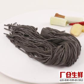 高碑店黑豆腐丝 精装400克 风味新鲜豆制品-835401