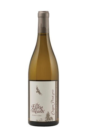 艾瑞酒庄灰皮诺干白葡萄酒2014/The Eyrie Vineyards Estate Dundee Hills Pinot Gris 2014