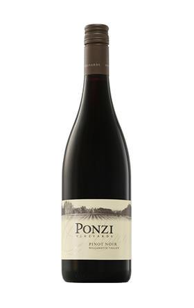 庞泽酒庄黑皮诺干红葡萄酒2013/Ponzi Vineyards Pinot Noir 2013