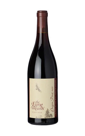 艾瑞酒庄威拉梅特黑皮诺干红葡萄酒2014/The Eyrie Vineyards Estate Willamette Valley Pinot Noir 2014