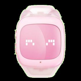 搜狗糖猫t2儿童电话手表gps定位学生儿童女孩防水能打电话的手表