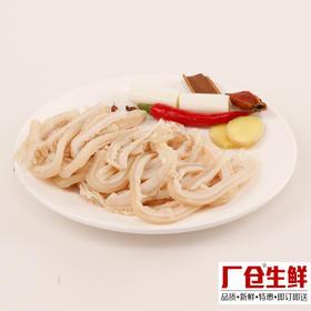牛肚条 特色风味火锅涮品板式烧烤食材 精装140克-835428