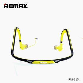 RM-S15 运动线控耳机