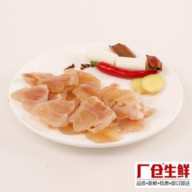牛蹄筋 特色风味火锅涮品板式烧烤食材 精装120克-835427