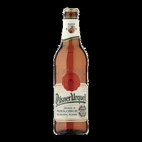 皮尔森之源 Pilsner Urquell 6瓶套装