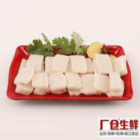 年糕片 特色风味火锅涮品板式烧烤食材 精装200克-835433