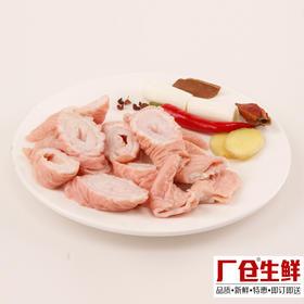 肥肠段 特色风味火锅涮品板式烧烤食材 精装150克-835429