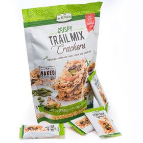 澳洲品牌 TROPICAL FIELDS热带农场多种果仁脆谷片 泰国产 儿童成人健康零食