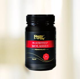 【世界杯狂欢价 】丰盛湾黑糖蜜Plentybay 补血养气 新西兰进口欧现货 2件立减