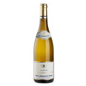 【闪购】忽必烈酒庄箜笛幽城市园干白葡萄酒 2013/Paul Jaboulet Aine Condrieu Domaine des Grands Amandiers Blanc 2013