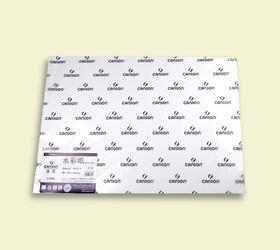 康颂水彩纸200g    4K 10张/1包,8K 20张/包