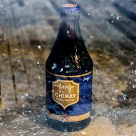 智美CHIMAY蓝帽啤酒330ml*6支(世界杯特惠)