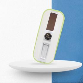 【预售 暂不能发货】美国puretta智能马桶杀菌器 | 紫外线消毒,太阳能充电,家用马桶UV消毒灯