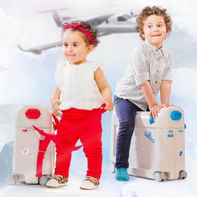 杰卡森JetKids BedBox 儿童多功能行李箱