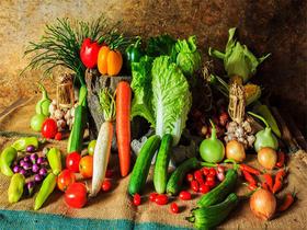 山禾淘有机蔬菜4kg礼盒(三十多个蔬菜品种自由搭配)