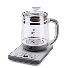 动玻璃花茶煮茶壶多功能 烧水壶养生壶