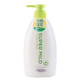 惠润柔净护发素(绿野芳香)600ml