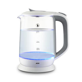 玻璃电热水壶 健康养生 安全卫生
